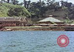 Image of Japanese river boats Japan, 1945, second 7 stock footage video 65675068792