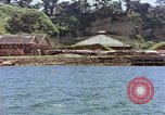 Image of Japanese river boats Japan, 1945, second 8 stock footage video 65675068792