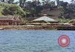 Image of Japanese river boats Japan, 1945, second 10 stock footage video 65675068792
