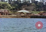 Image of Japanese river boats Japan, 1945, second 12 stock footage video 65675068792