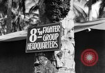 Image of 8th Fighter Group Morotai Island Indonesia, 1944, second 5 stock footage video 65675068810