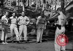 Image of 8th Fighter Group Morotai Island Indonesia, 1944, second 9 stock footage video 65675068811