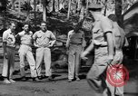 Image of 8th Fighter Group Morotai Island Indonesia, 1944, second 10 stock footage video 65675068811