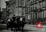 Image of American civilians New York United States USA, 1903, second 3 stock footage video 65675068816