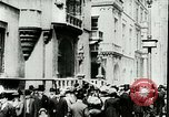 Image of American civilians New York United States USA, 1903, second 7 stock footage video 65675068816