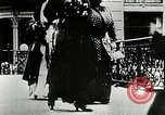 Image of American civilians New York United States USA, 1903, second 9 stock footage video 65675068816
