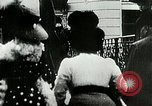 Image of American civilians New York United States USA, 1903, second 12 stock footage video 65675068816
