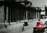 Image of Pennsylvania Station in New York City New York United States USA, 1910, second 5 stock footage video 65675068819