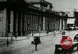 Image of Pennsylvania Station in New York City New York United States USA, 1910, second 6 stock footage video 65675068819