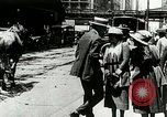 Image of Pennsylvania Station in New York City New York United States USA, 1910, second 10 stock footage video 65675068819