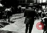 Image of Pennsylvania Station in New York City New York United States USA, 1910, second 11 stock footage video 65675068819