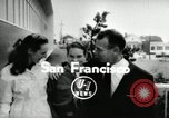Image of David Parade San Francisco California USA, 1955, second 6 stock footage video 65675068825