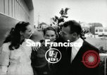 Image of David Parade San Francisco California USA, 1955, second 7 stock footage video 65675068825