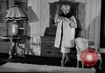 Image of designer fashions by Dior and Bohan Paris France, 1955, second 6 stock footage video 65675068828
