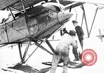 Image of Curtiss P-1 Hawk Oscoda Michigan USA, 1930, second 8 stock footage video 65675068846