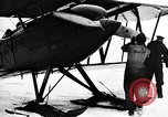 Image of Curtiss P-1 Hawk Oscoda Michigan USA, 1930, second 9 stock footage video 65675068846