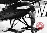 Image of Curtiss P-1 Hawk Oscoda Michigan USA, 1930, second 10 stock footage video 65675068846