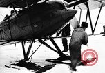 Image of Curtiss P-1 Hawk Oscoda Michigan USA, 1930, second 12 stock footage video 65675068846