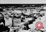 Image of tornado and flood United States USA, 1930, second 9 stock footage video 65675068850