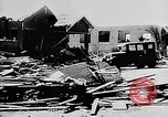 Image of tornado and flood United States USA, 1930, second 11 stock footage video 65675068850