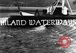 Image of Inland Waterways Corporation United States USA, 1927, second 8 stock footage video 65675068859