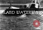 Image of Inland Waterways Corporation United States USA, 1927, second 9 stock footage video 65675068859