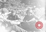 Image of machine gun crew France, 1944, second 1 stock footage video 65675068866
