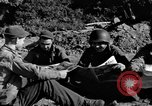 Image of machine gun crew France, 1944, second 3 stock footage video 65675068866