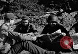 Image of machine gun crew France, 1944, second 7 stock footage video 65675068866