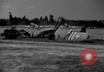 Image of C-47 Skytrain France, 1944, second 3 stock footage video 65675068868