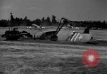 Image of C-47 Skytrain France, 1944, second 4 stock footage video 65675068868