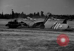 Image of C-47 Skytrain France, 1944, second 7 stock footage video 65675068868
