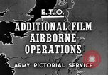 Image of Operation Market Garden Allied invasion Nijmegen Netherlands, 1944, second 1 stock footage video 65675068875
