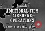 Image of Operation Market Garden Allied invasion Nijmegen Netherlands, 1944, second 3 stock footage video 65675068875