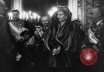 Image of Eva Peron Spain, 1947, second 6 stock footage video 65675068878