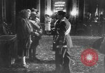 Image of Eva Peron Spain, 1947, second 13 stock footage video 65675068878