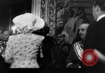 Image of Eva Peron Spain, 1947, second 18 stock footage video 65675068878