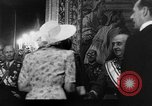 Image of Eva Peron Spain, 1947, second 19 stock footage video 65675068878