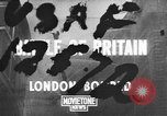 Image of Battle of Britain blitzkrieg damage London England United Kingdom, 1940, second 1 stock footage video 65675068880