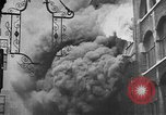 Image of Battle of Britain blitzkrieg damage London England United Kingdom, 1940, second 7 stock footage video 65675068880