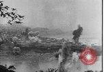 Image of bombing of Chungking Chungking China, 1943, second 10 stock footage video 65675068882