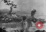 Image of bombing of Chungking Chungking China, 1943, second 12 stock footage video 65675068882