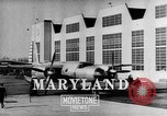 Image of Martin B-26 Marauder Maryland United States USA, 1942, second 2 stock footage video 65675068884