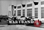 Image of Martin B-26 Marauder Maryland United States USA, 1942, second 4 stock footage video 65675068884