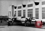Image of Martin B-26 Marauder Maryland United States USA, 1942, second 5 stock footage video 65675068884