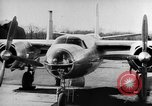 Image of Martin B-26 Marauder Maryland United States USA, 1942, second 10 stock footage video 65675068884