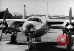 Image of Martin B-26 Marauder Maryland United States USA, 1942, second 11 stock footage video 65675068884