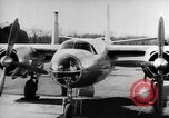 Image of Martin B-26 Marauder Maryland United States USA, 1942, second 12 stock footage video 65675068884