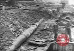 Image of clean up of bombing raid damage United Kingdom, 1940, second 5 stock footage video 65675068886