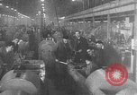 Image of British aircraft plant United Kingdom, 1940, second 6 stock footage video 65675068887